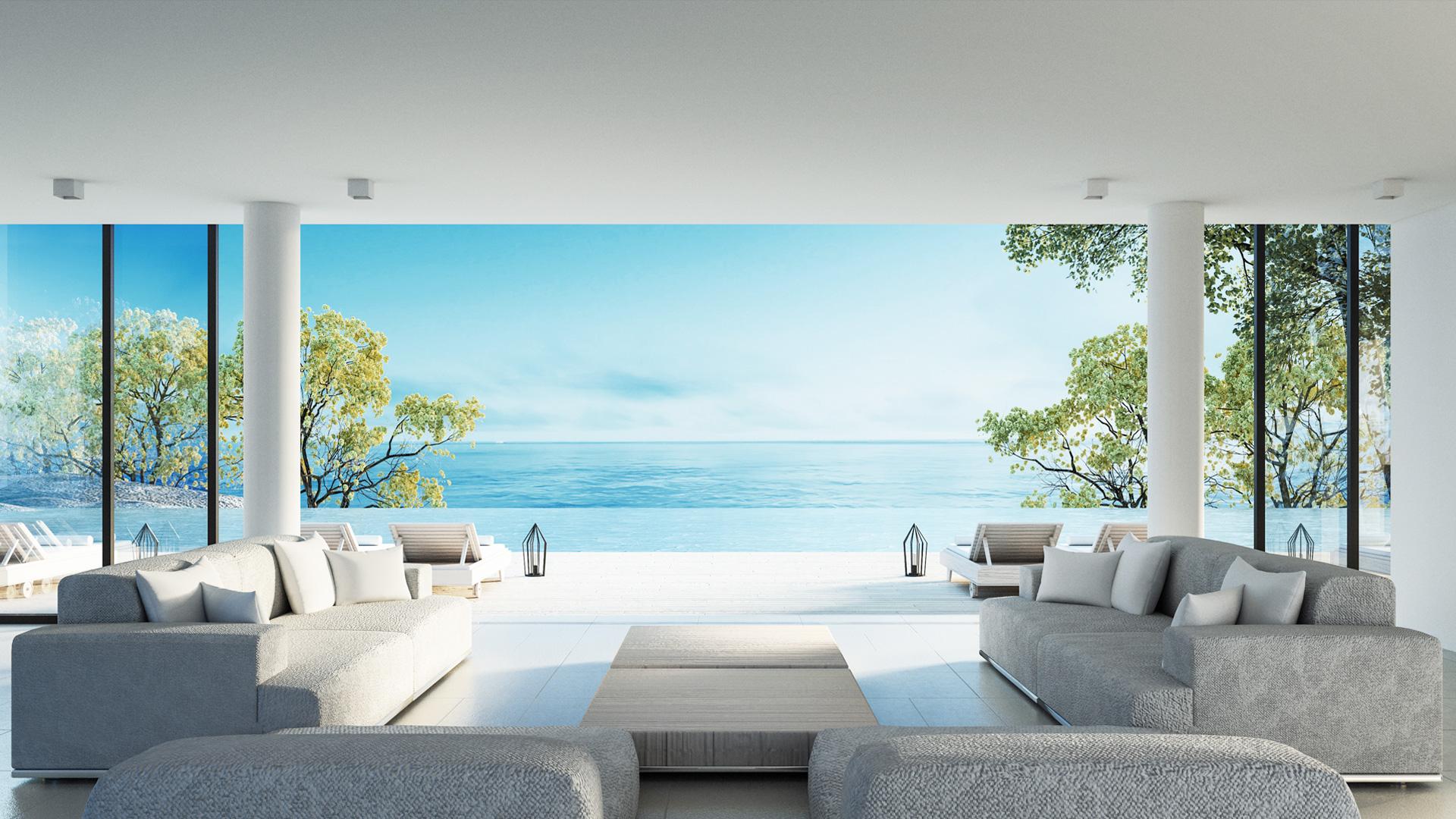 Agence immobilière 974 Select Invest Immo La Réunion