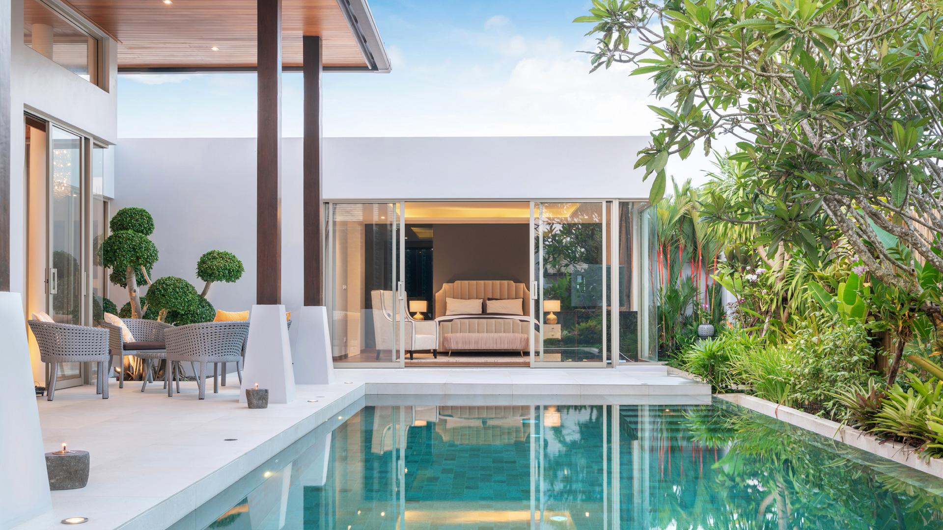 Appartement à vendre Saint-Denis La Réunion - Select Invest Immo
