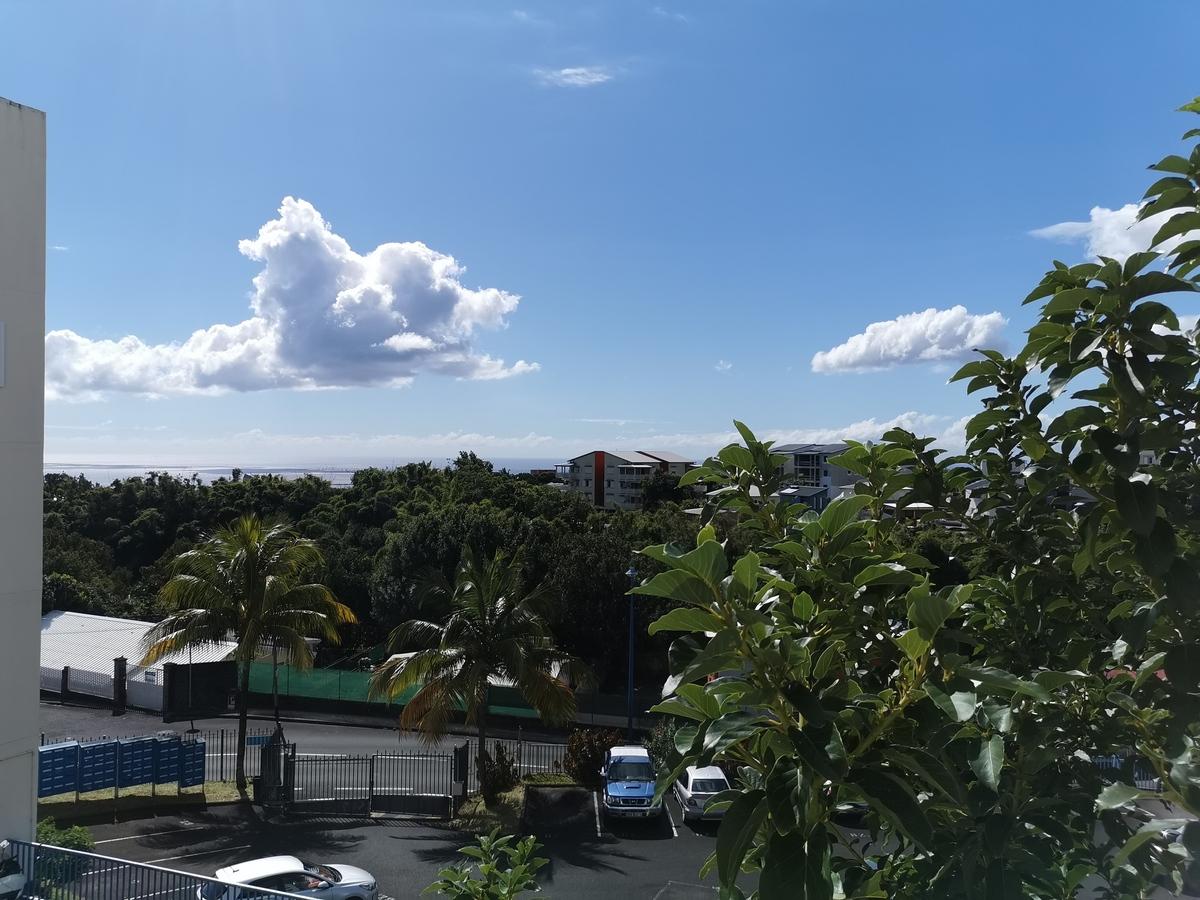 Appartement - Sainte-Marie