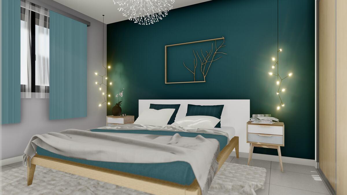 Appartement - Belle Pierre